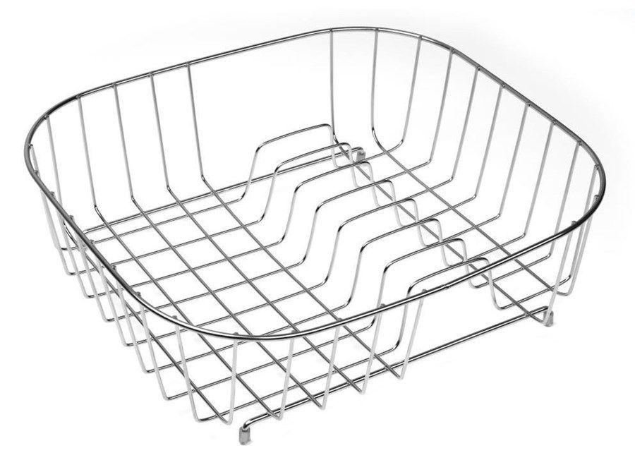 Kuchinox Koszyk Metalowy Do Zlewów Okk 090t